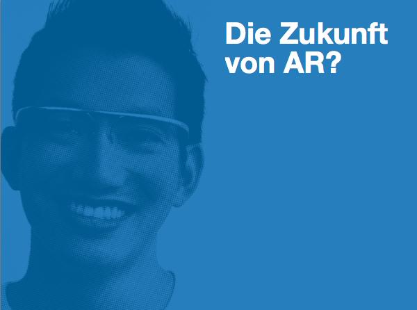Die Zukunft von AR?
